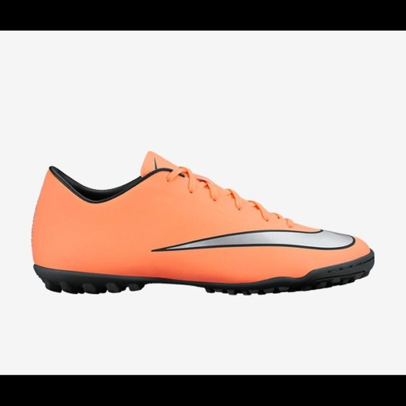 wholesale dealer 53373 abed5 ✨6xHP✨Nike Mercurial Victory V Turf✨ NWT